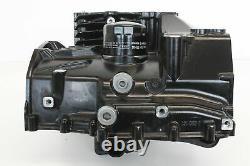 BMW R1200 LC GS/GSA K50 K51 ADV 2013 Engine crank block LH LEFT SIDE