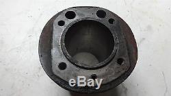 BMW R50 R60 R69 SM278B. Engine left side top end cylinder jug piston