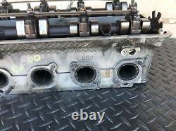 Bmw Oem E39 M5 S62 V8 Driver Left Side Engine Motor Cylinder Camshaft Gear Head