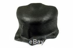 Buell Engine Cover Left Side Carbon Fiber 08-10 Buell 1125R 1125CR
