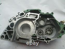 CRF250 crank case LEFT side ME11E