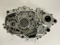 CRF250R Crankcase Left Side 11200-KRN-A40 2010 2013 Engine Motor Case