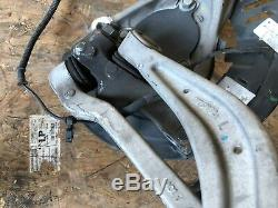 Cadillac Ats Oem Front Left Side Spindle Control Arm Hub Knuckle Suspension 49k