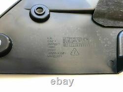 Cadillac STS 2005-2011 GM OEM Splash Shield-Engine Side Shield Left #15877072