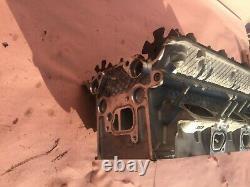 Core03197 Bmw E39 M5 Oem S62 Engine 5.0 Motor Head Left Side Bank 2 Cylinder