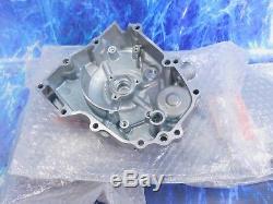 Crf250r Stator Side Cover Left Engine Case Outer Motor OEM Genuine Assembly