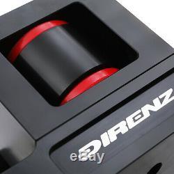 Direnza Left Hand Near Side Race Gearbox Engine Mount For Vw Golf Mk4 1.8t Gti