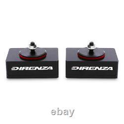 Direnza Off Near Side Torque Engine Mounts For Mazda Mx5 Mx-5 Na Mk1 1.8 89-97