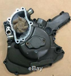 Ducati Engine Motor Left Side Cover Alternator Stator for 748 916 996 ST2 ST4