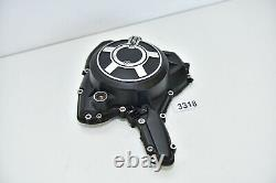 Ducati Scrambler left Side Engine Motor Cover stator case 24231181A