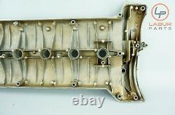 E1151 Mercedes 94-99 W140 C140 Cl600 S600 Driver Left Side Engine Valve Cover