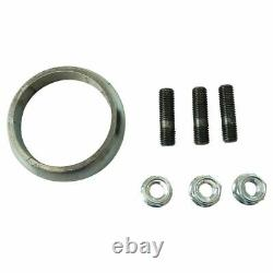 Engine Exhaust Manifold with Catalytic Converter Gaskets & Hardware Kit for Toyota