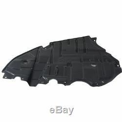 Engine Splash Shield Under Cover Set Of 2 LH & RH Side Fits Lexus ES300h ES350