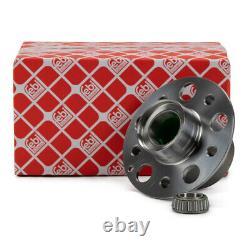 FEBI 32850 Radnabe Radlager für MERCEDES CLS C219 E-KLASSE W211 SL R230 vorne