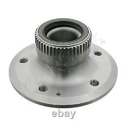 FEBI Radlagersatz Vorderachse Für MERCEDES A208 C208 R170 S202 S210 2103300325