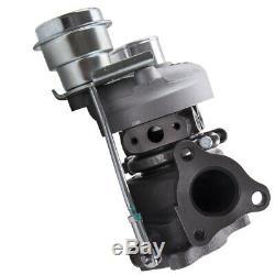 For Dodge Stealth Mitsu 3000GT 6G72 Engine 3.0L TD04 V6 Left side turbocharger