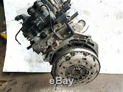 Ford Mondeo Mk3 2.0 Petrol Zetec Engine Cjba 2001-2007