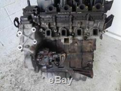 Freelander 1 TD4 2.0 Engine with Fuel Pump Land Rover 2001 to 2006 B17079