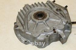 GENUINE 1966 Harley Flathead 45 G Motor Engine Left Side Crank Case 112-392