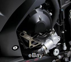 Genuine Suzuki GSX-R 1000 L7-L9 17-19 LeftSide Engine Cover Alternator Protector