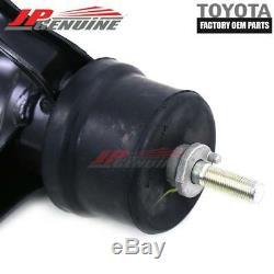 Genuine Toyota Lexus Oem Engine Torque Strut Mount 12372-0p010 / 123720p010