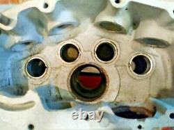 Harley-Davidson Flathead 45 Side Valve Motor Engine Cases WL WLC WLA G Servicar