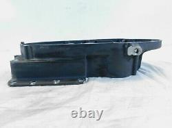 Harley Davidson Sportster 883 & 1200 Engine Motor Left Side Crank Case Crankcase
