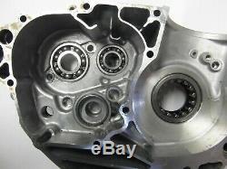 Honda CRF 250 2012 Left Hand Side Engine Crank Case