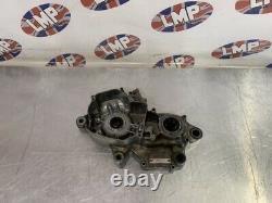 Honda Cr 125 2003 Left Side Crankcase Crank Engine Casing #3571