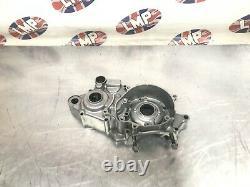 Honda Cr 85 2005 Engine Crankcase Left Side Case Casing #4400