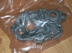 Honda Crf150r Crf150 Crf 150r Left Side Engine Crank Case 07-18