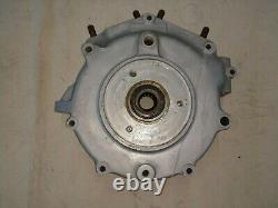 House of Horsepower Vintage Left Side Generator style Engine Case with MSO