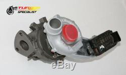 Jaguar Xf/ Land-rover Discovery IV 3.0 778400 Left Side Turbo Turbocharger