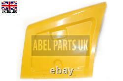 Jcb Parts Left Side Engine Cover Panel For Jcb 3cx (part No. 123/05577)