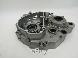 Kawasaki KX250 Left Side Engine Case Half 2016 OEM