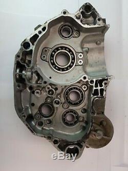 Kawasaki Kxf450 Kxf 450 Kx450f 2006 Engine Crank Cases Left Right Side 140010056