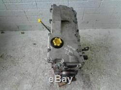 Land Rover TD5 Engine 2.5 10P Discovery 2 And Defender 1998 to 2002 P18119