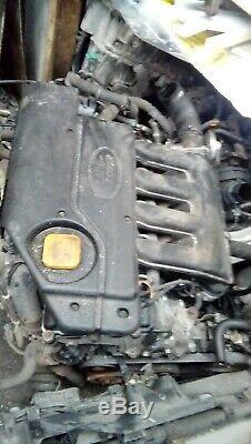 Land rover freelander TD4 2.0 diesel Engine complete 94k 2006