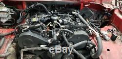 Landrover Discovery 3 Engine 2.7 Diesel Range Rover Sport K14069