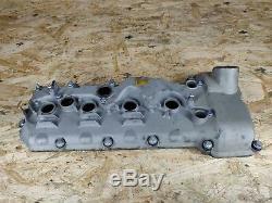 Left Driver Side Valve Cylinder Head Cover S65 Engine OEM BMW E92 E93 ///M