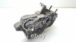 Left Side Engine Case Yamaha YZ125 2000 YZ 125 99-00 Motor M1 L1