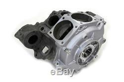 Left Side Engine Case fits Harley Davidson knucklehead 10-0825