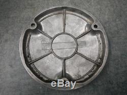 Left Side Engine Stator Cover I Honda Cb450 Cl450 74 Cb CL 450 75 Cb500t 76 69
