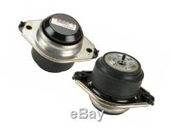 MERCEDES-BENZ ML350 ML320 W164 06-11 R or L Side Engine Motor Mount Genuine NEW