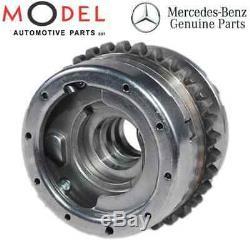 Mercedes-Benz Genuine Camshaft Adjuster Left Side 2760503600 Engine M276 V6