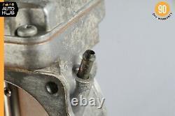 Mercedes R129 600SL S600 Left Side Throttle Body E Gas Actuator 0001415525 OEM