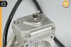 Mercedes R129 SL600 S600 Left Side Throttle Body E Gas Actuator 0001415525 OEM