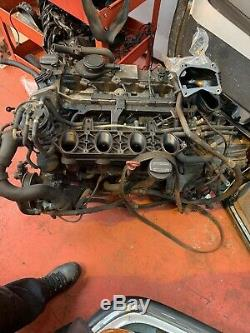 Mercedes VITO V220 W638 110 CDI / 112 CDI ENGINE WITH GEARBOX LOW MILES