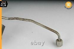 Mercedes W211 E320 E350 BlueTec Diesel OM642 Left Side Fuel Injector Rail OEM