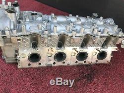 Mercedes W212 W218 W166 W222 E63 Cls63 S63 Engine Cylinder Head Left Side Oem